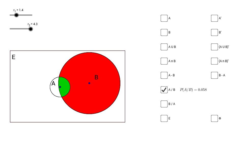 Probabilidad - 2º ESO