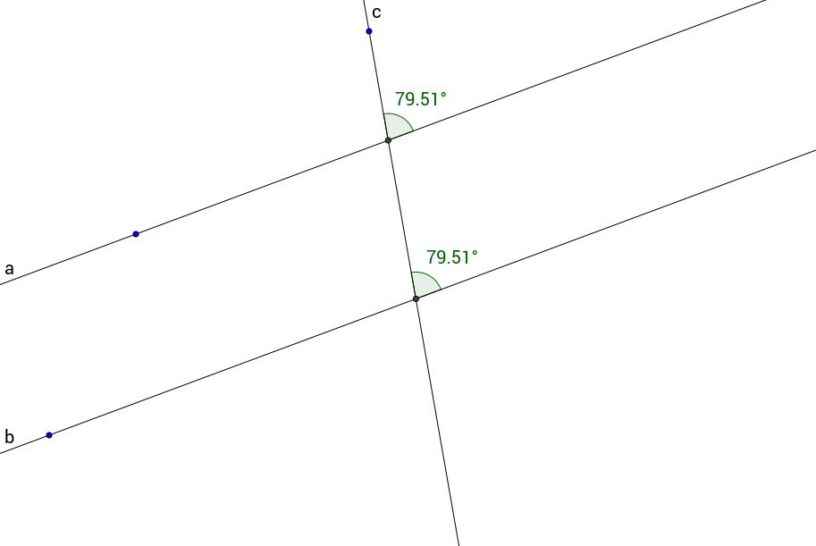 Angle Pairs 1