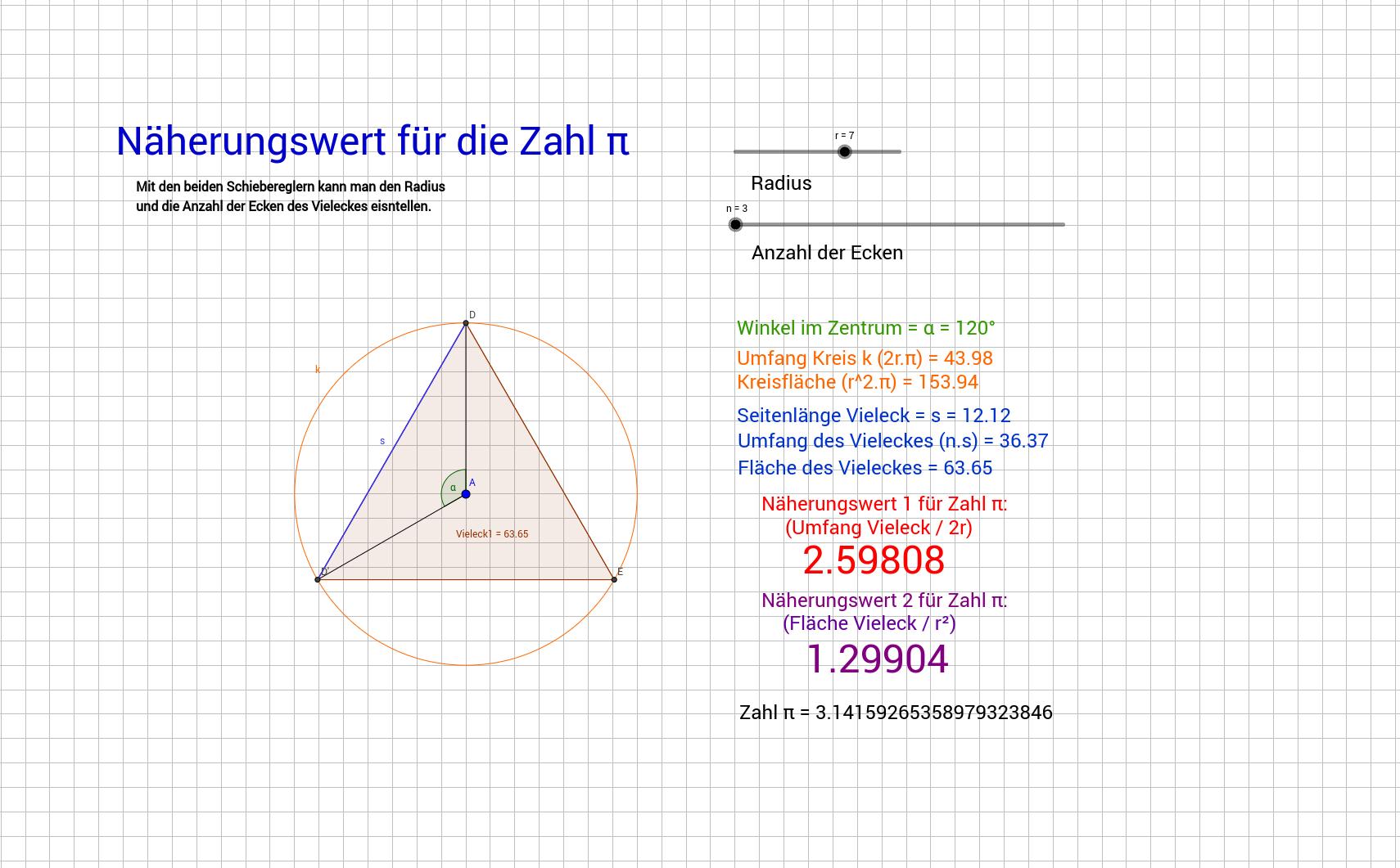 Groß Suche Nach Innenwinkel Eines Polygons Arbeitsblatt Bilder ...
