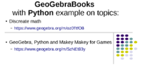 Games with Python