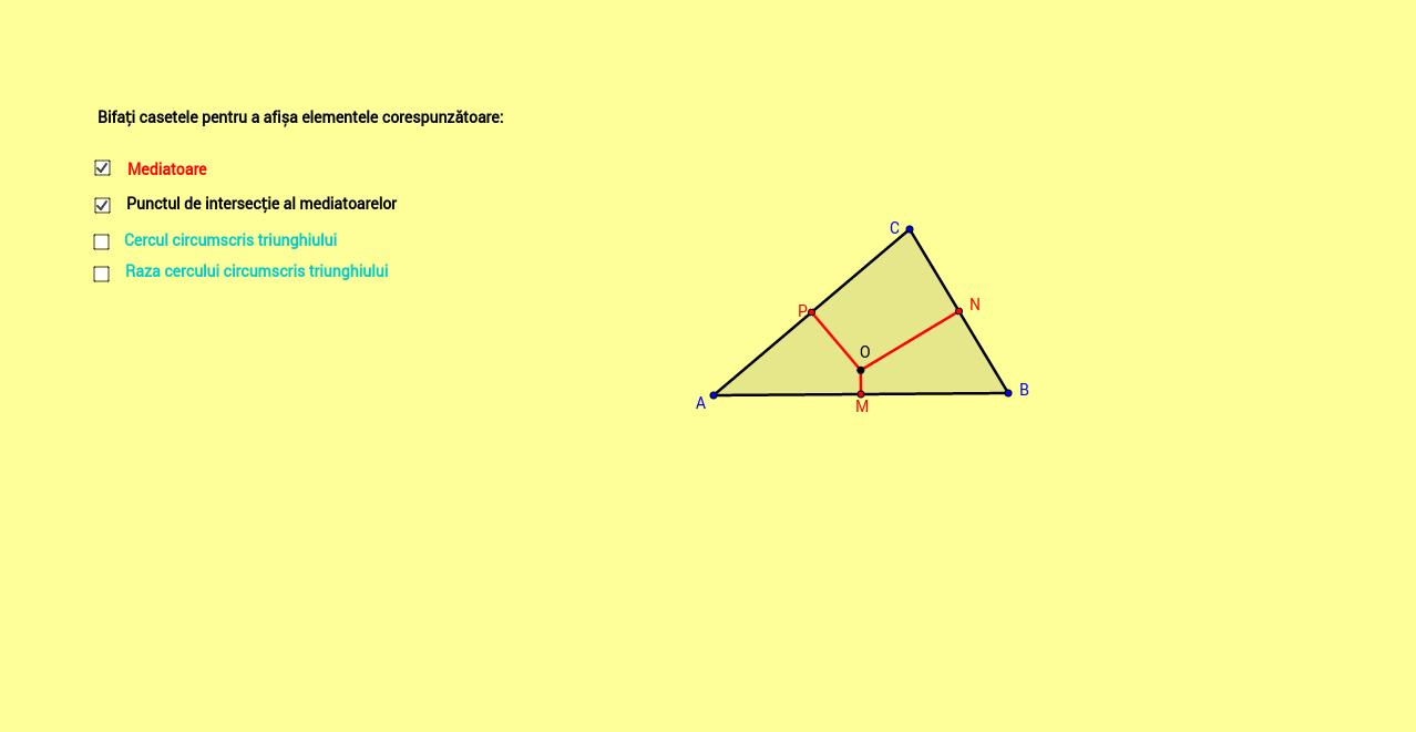 Geometrie interactivă