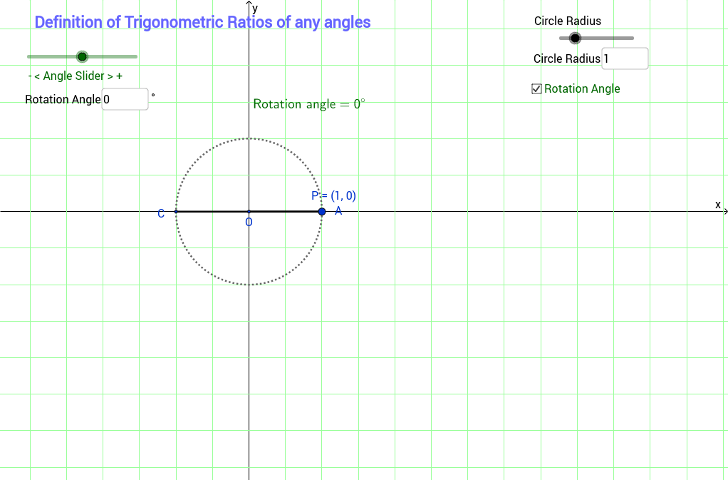 3_definition of trig ratios