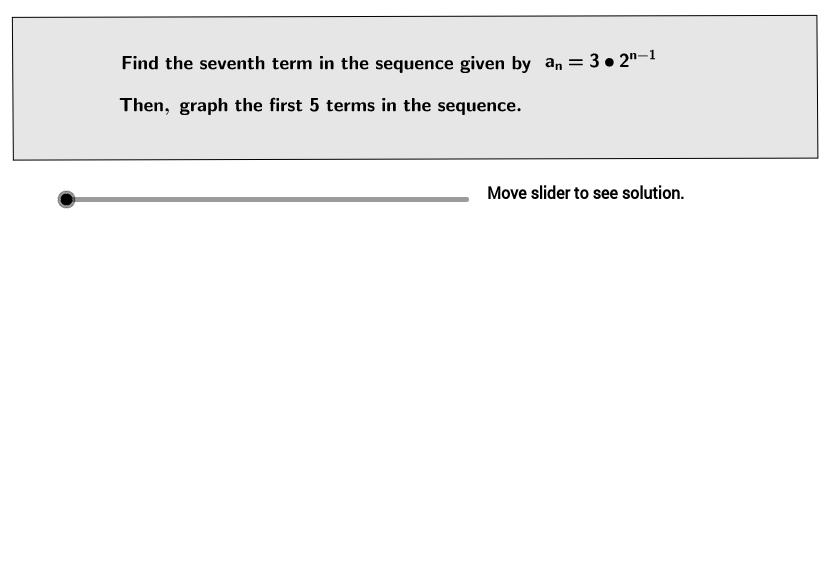 CCGPS CA 3.2.1 Example 5