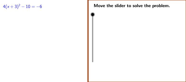 CCGPS AG 5.2.1 Example 3