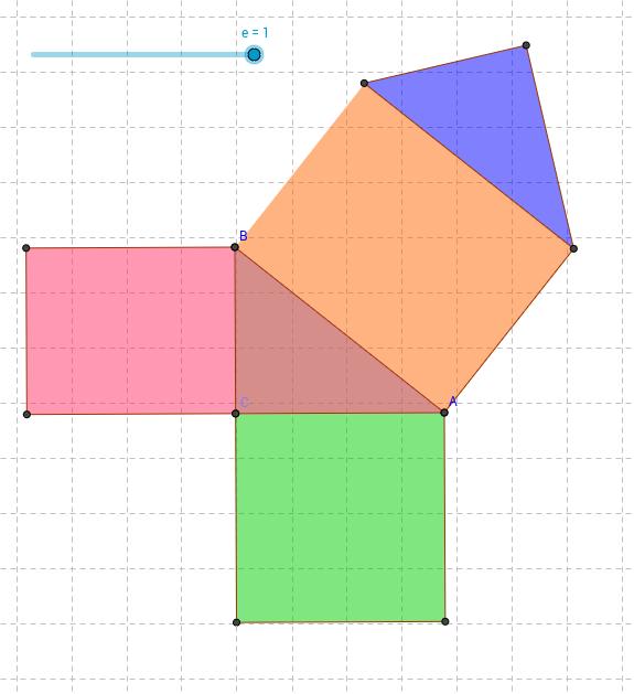 Prisma base triangolo rettangolo