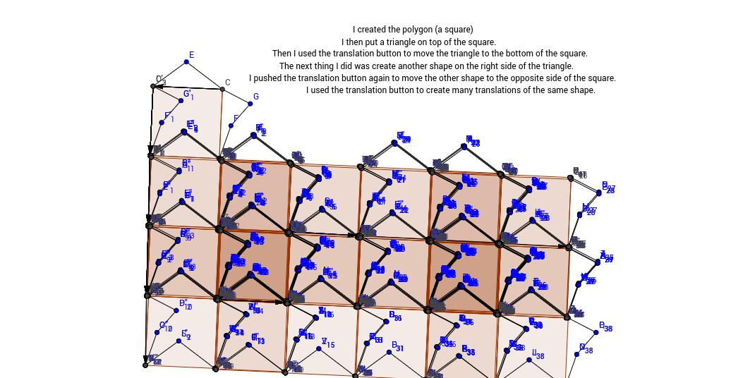 Tesselations Step Six