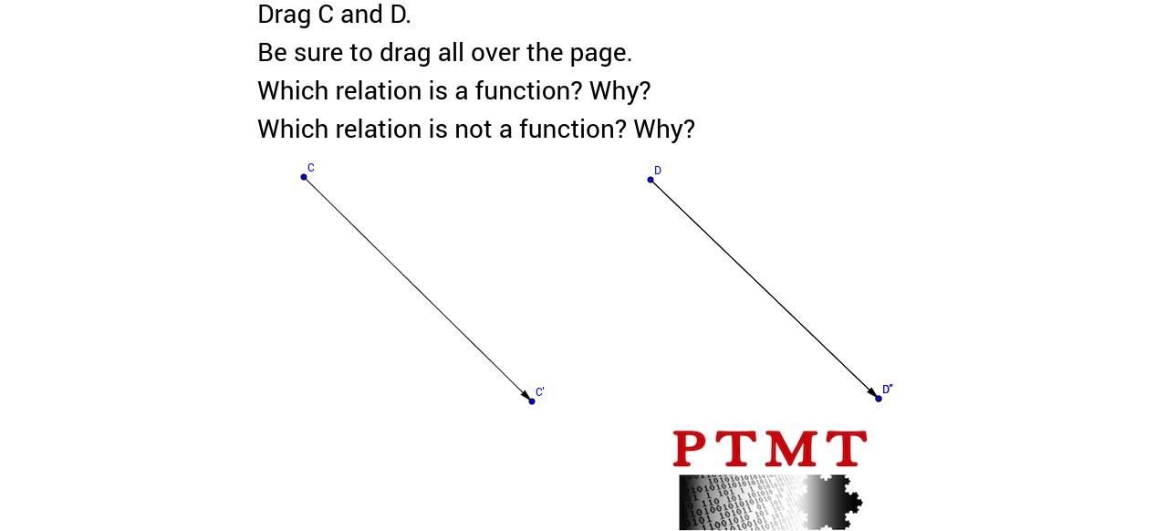 Identify Functions 6