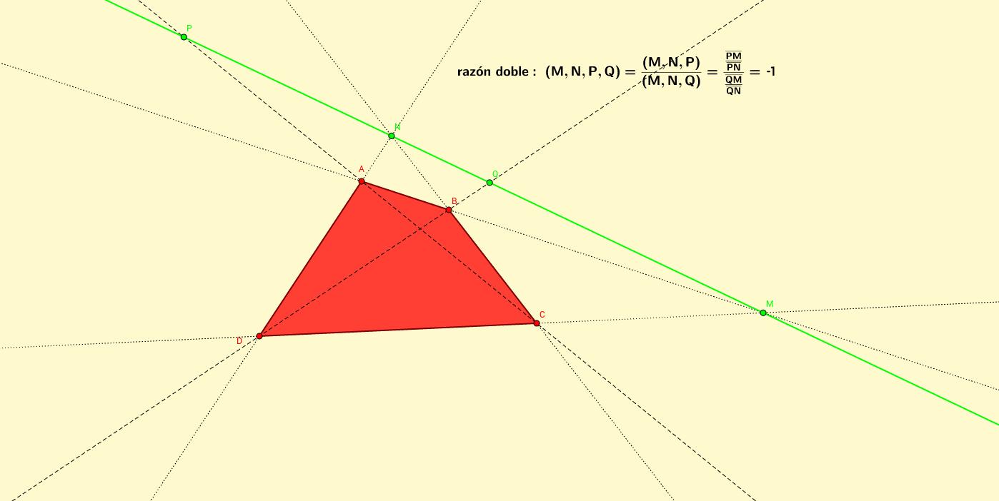 Teorema de Fano