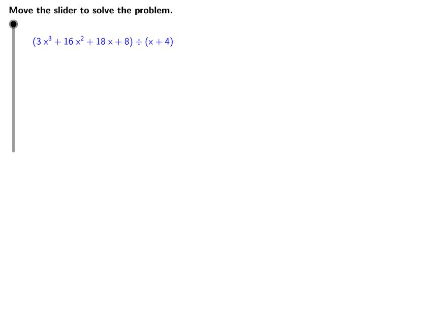 UCSS Math III 2A.3.2 Example 3