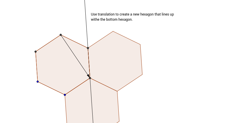 Creating a Reflection Tessellation Part 3