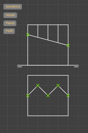 Espacio DiAxo (ejemplo 3).