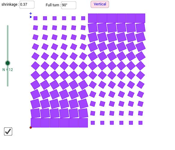 Optica Squares