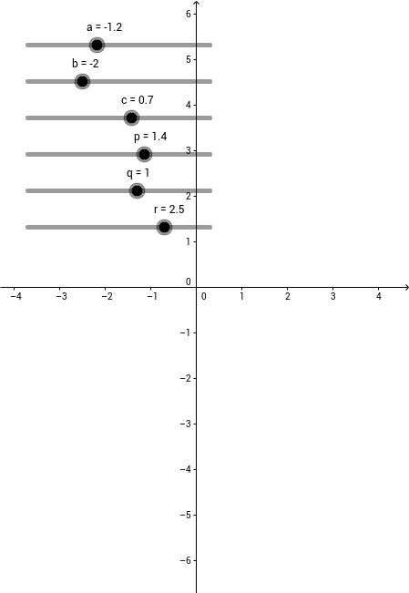 Section 12.1-Distance Formula