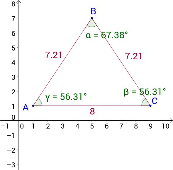 ejercicio 1 - triángulos
