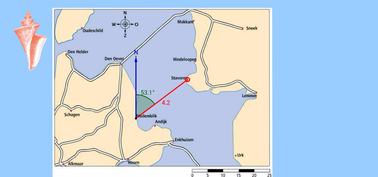 6 IJsselmeer NWD