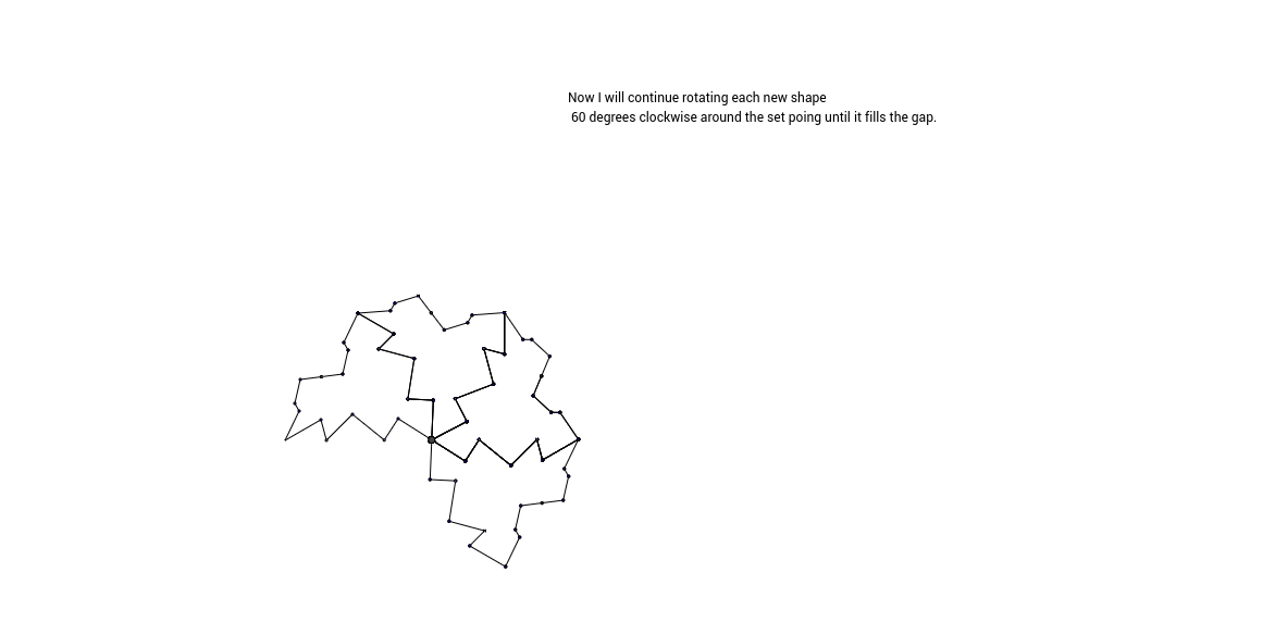 Tessellation 2 Step 5