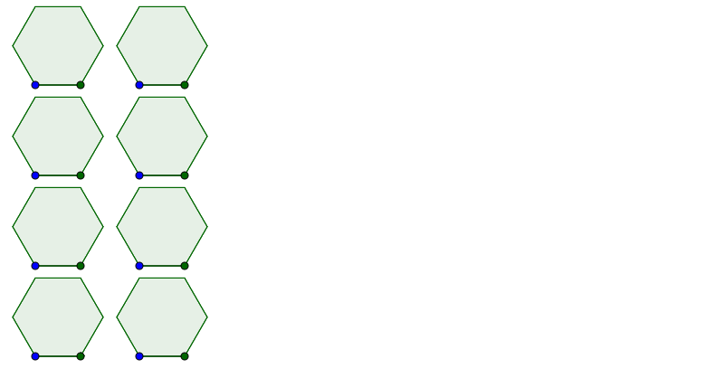 Tiling by Regular Hexagons