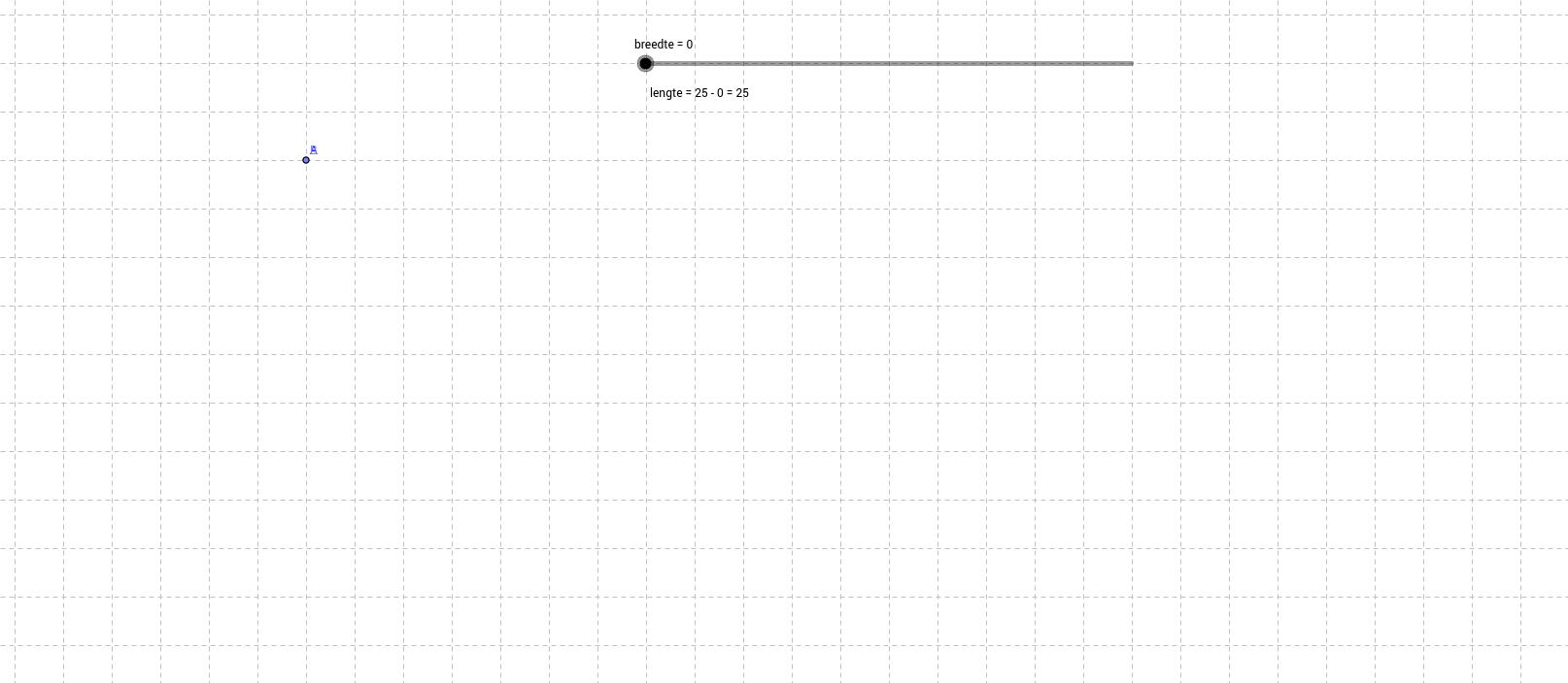 Functie van de tweede graad - voorbeeld