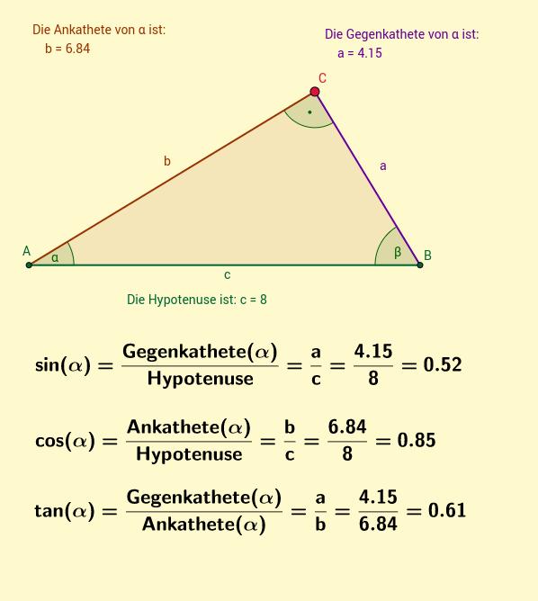 Mathematik - 6. Klasse