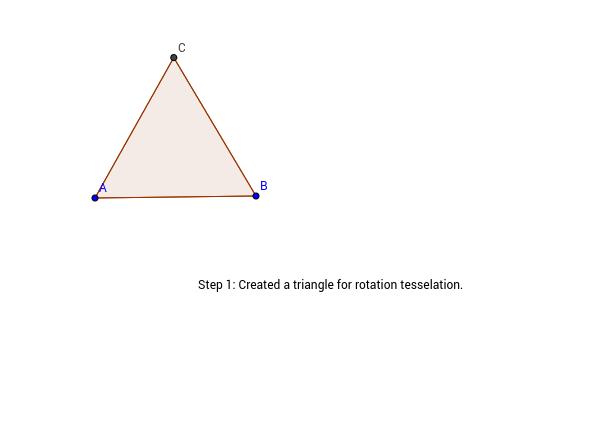 Tessellation #2