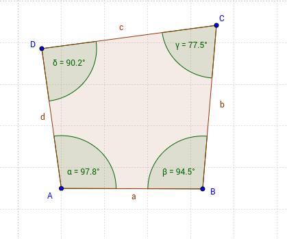 Winkel im Viereck 1