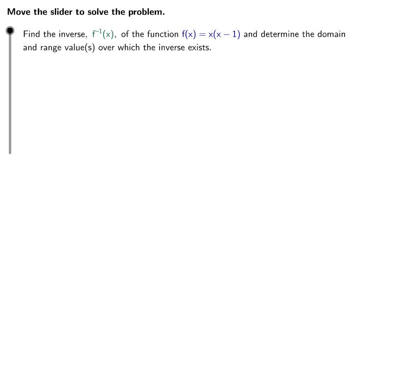 CCSS IP Math III 4A.1.1 Example 2