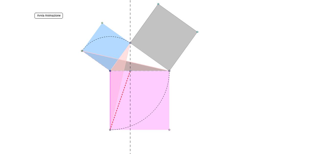 Il teorema di Pitagora da Euclide ma...