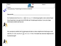 AB Arbeitsplan Quotiententregel.pdf