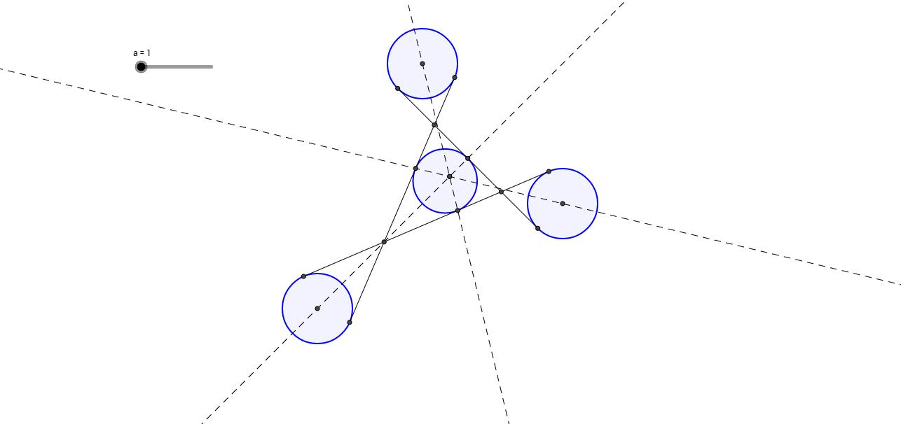 Garcia-Feuerbach Point X(5551)