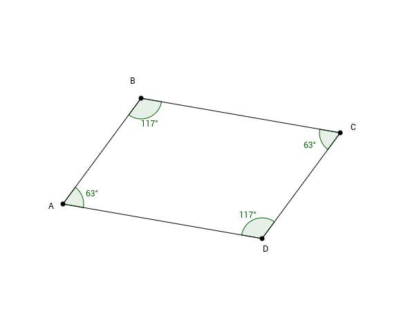 Parallelogram 1 Exploration