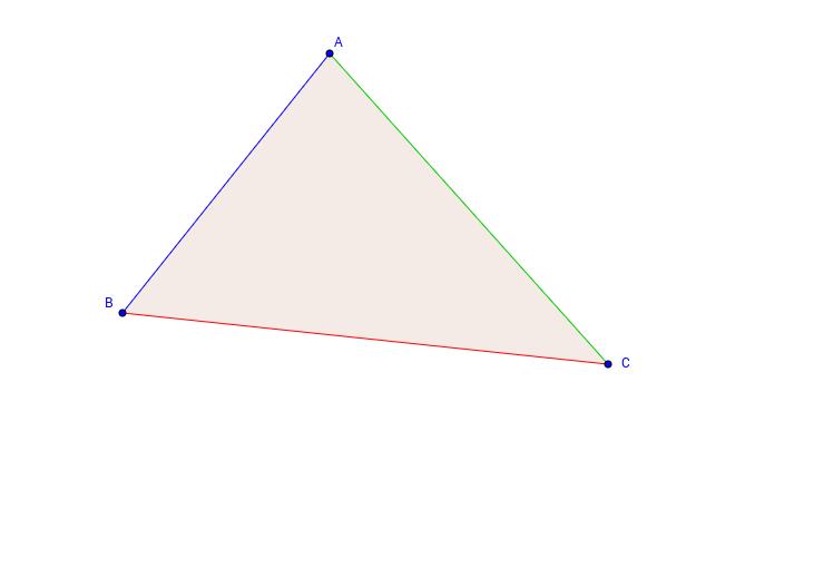 Circumscribing a Triangle