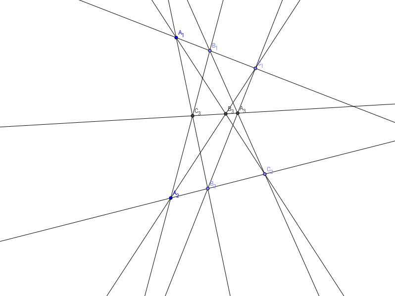 Coxeter- Theorem 4.41