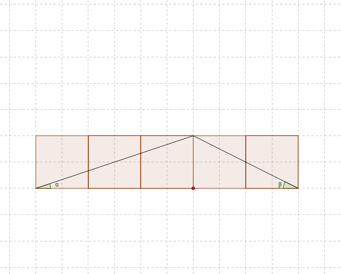 Angle of triangles