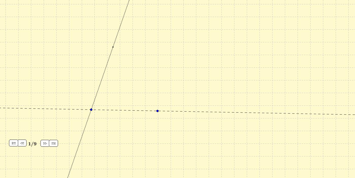 Cometa y dardo de Penrose