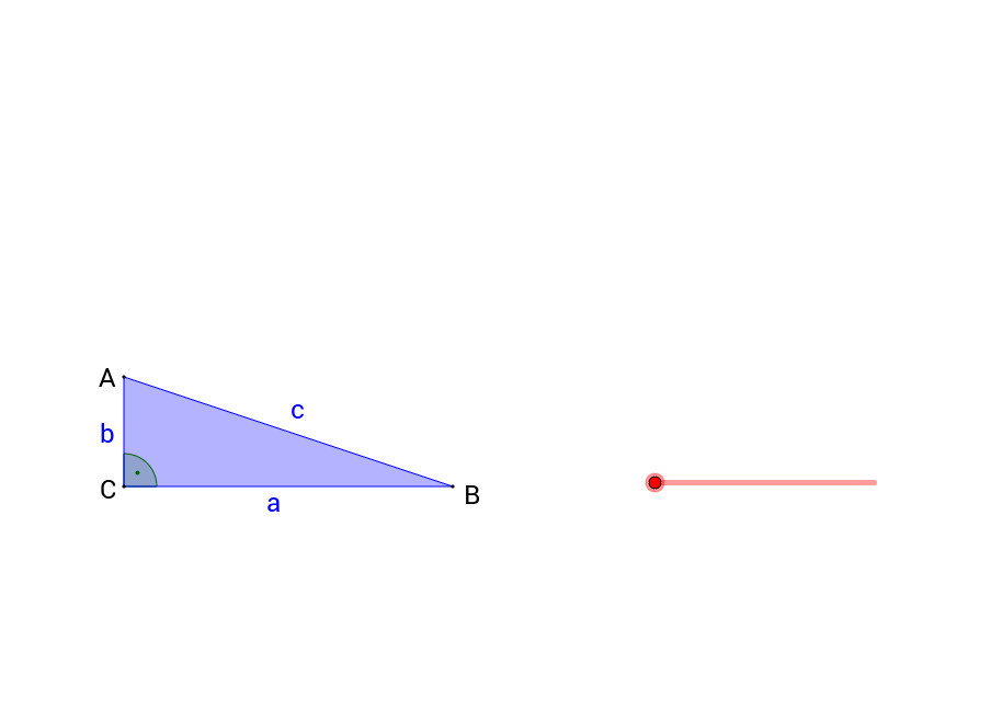 Garfieldův důkaz Pythagorovy věty