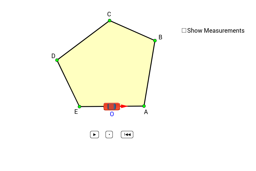 ... Exterior Angles Of A Polygon. Author: James Monaghan