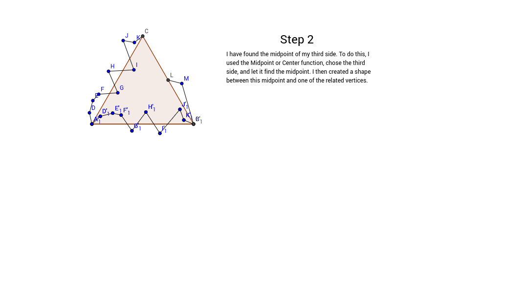 Tessellation 2 Step #2