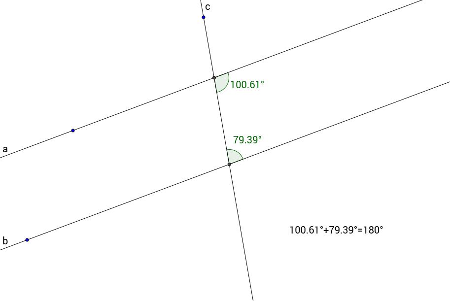 Angle Pairs 4