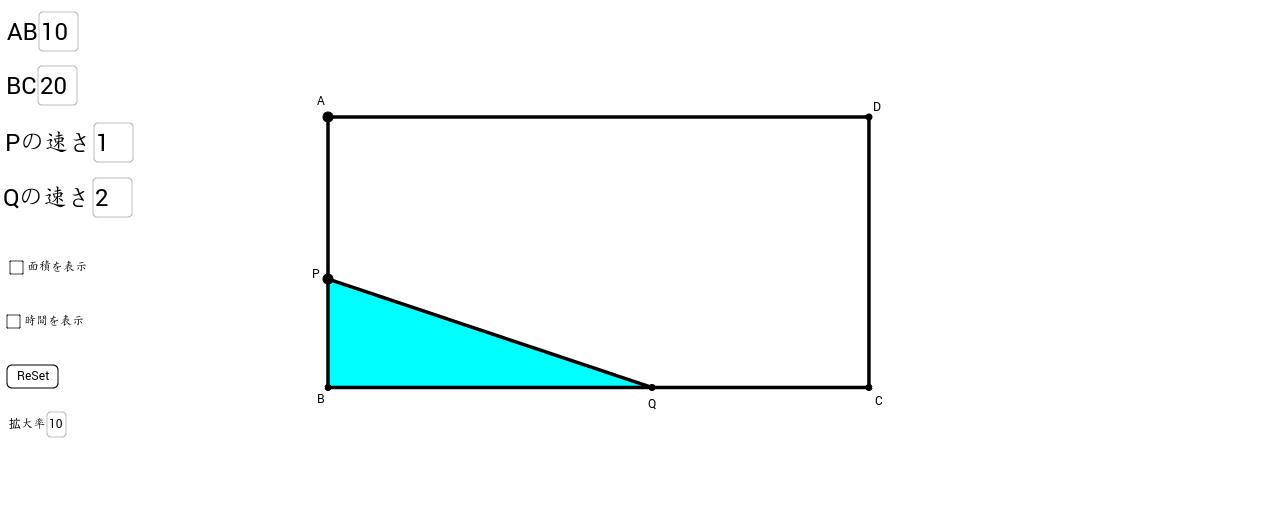 二次方程式の利用4
