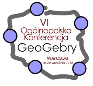 VI Ogólnopolska Konferencja GeoGebry
