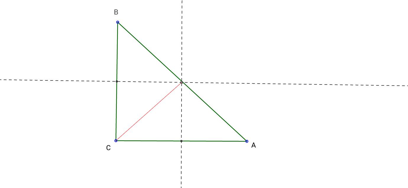 Триъгълник1