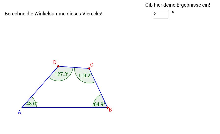 Mathematik 2. Klasse NMS – GeoGebra