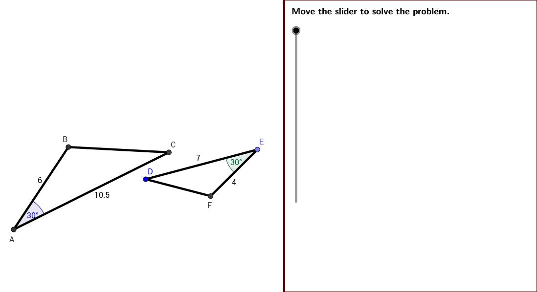 CCSS IP Math II 5.3.1 Example2