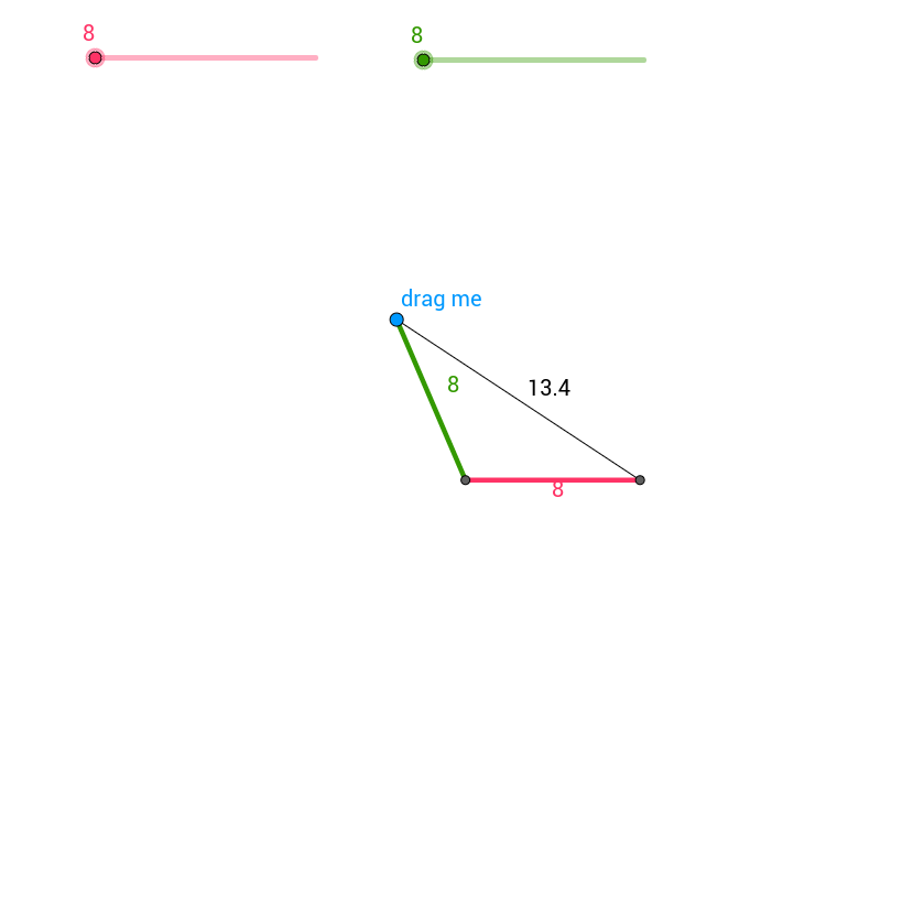 Hinge Theorem