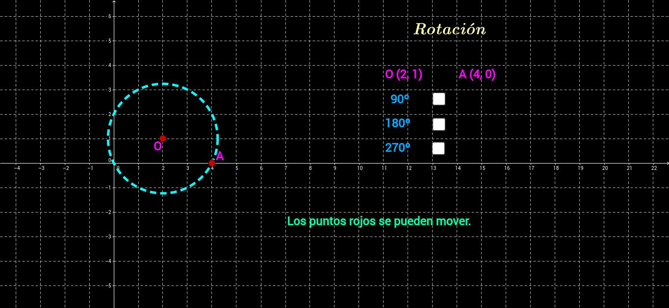 Rotación ( 1 )