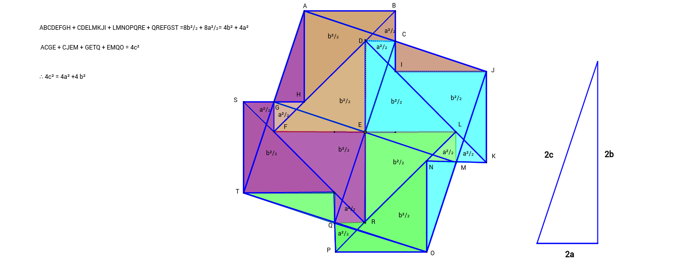 Pythagorean Theorem # 5