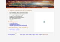 Thumbnail of Website