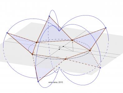 Interactive Geometry Applets