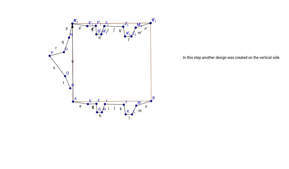 Translation Square Step3