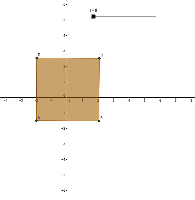 sviluppo cubo con slider